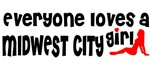 Everyone loves a Midwest City Girl