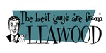 Best guys are from Leawood