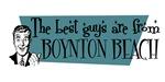 Best guys are from Boynton Beach