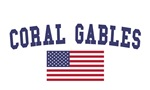 Coral Gables US Flag