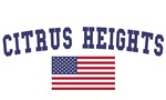 Citrus Heights US Flag