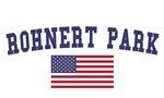 Rohnert Park US Flag