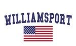 Williamsport US Flag