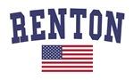 Renton US Flag