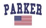 Parker US Flag