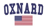 Oxnard US Flag