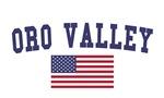 Oro Valley US Flag