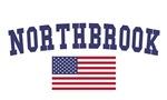 Northbrook US Flag