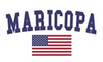 Maricopa US Flag