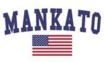 Mankato US Flag