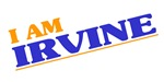 I am Irvine