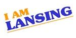 I am Lansing