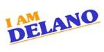 I am Delano