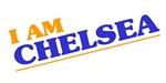 I am Chelsea