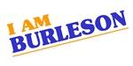 I am Burleson