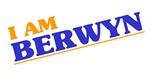 I am Berwyn