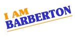 I am Barberton