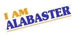 I am Alabaster