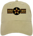 BAGRAM AIR BASE Store