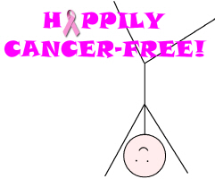 CANCER-FREE