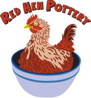 Red Hen Pottery