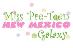 New Mexico Miss Pre-Teen