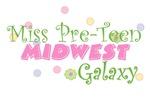 Midwest Miss Pre-Teen