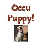 Occu Puppy!