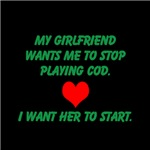 Girlfriend COD Products