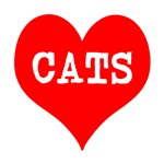 I Heart Cats