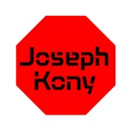 Stop Sign Joseph Kony
