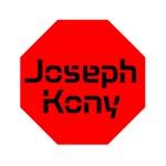 Stop Sign Joseph Kony