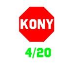 Stop Kony 420