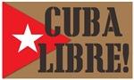 Cuba Libre Star