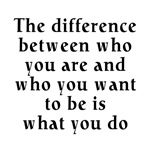 What You Do!