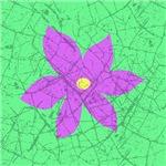Weathered Flower