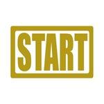Start (Gold)