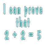 I Can Prove It