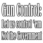 Gun Control Government