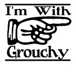I'm With Grouchy