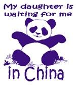 Panda Waiting