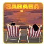 Sunset Sababa Hebrew