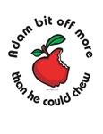 Biblical Adam's Apple