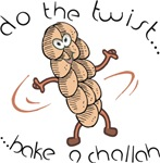 Do the Twist-Bake a Challah