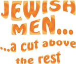 Jewish Men Cut Above the Rest