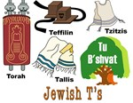 Jewish T