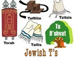Jewish T