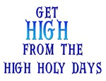 JEWISH HIGH HOLY DAYS