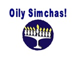 Jewish Oily Simchas