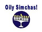 Jewish Oily Simchas